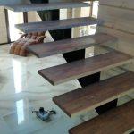 Лестницы на монокосоуре 2