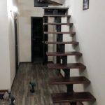 Лестницы на монокосоуре 4