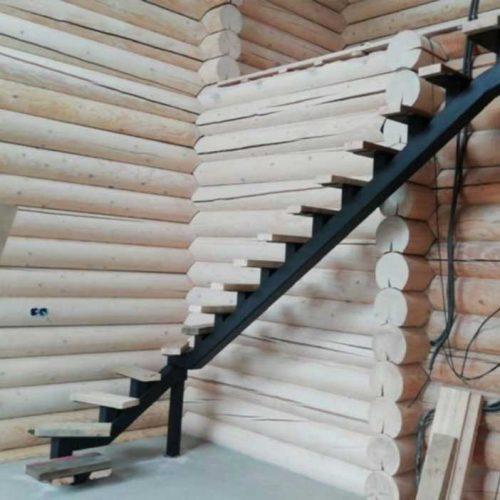Лестница-на-монокосоуре